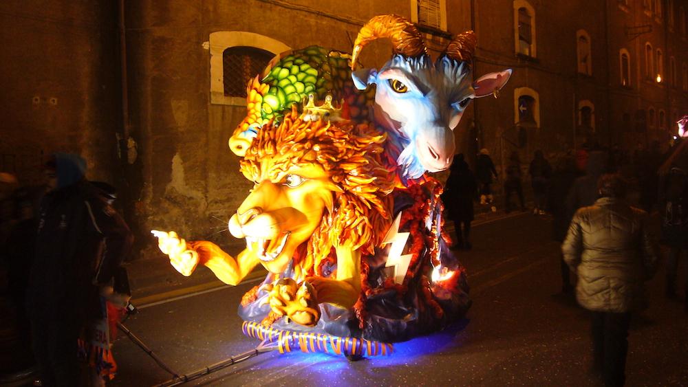 (08) Carneval in Arcireale